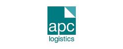 APC Logistics logo