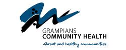 Grampians Community Health logo