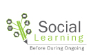 PD Training social learning logo